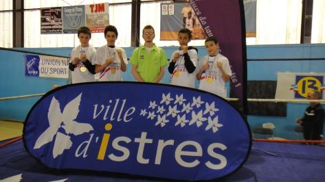 champions de france 2015