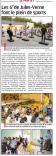article La Provence 19 sept clg J.Verne AFCAM