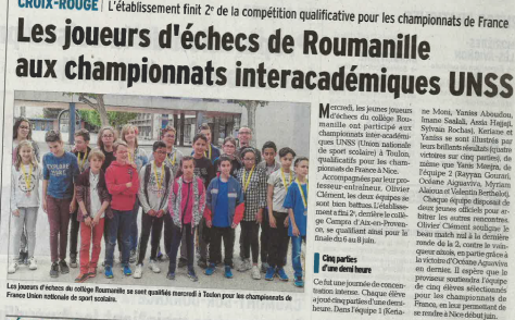 article vaucluse matin 22_04_16