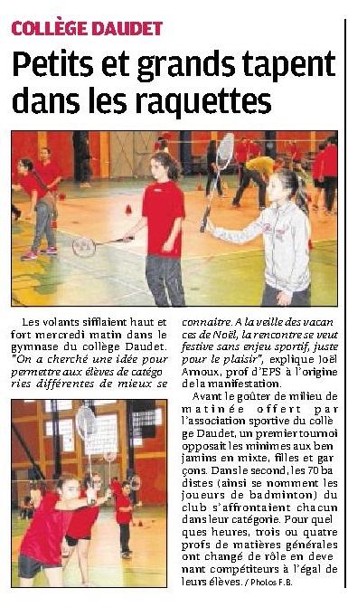 Clg Daudet_La Provencedu-18-decembre-2015