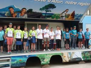 podium CF VTT 1
