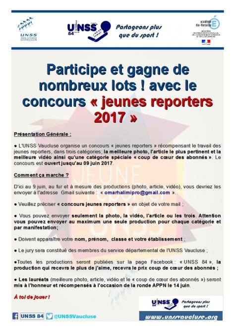 councours-jeunes-reporters-affiche