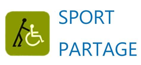Logo SPORT PARTAGE platerformeJO