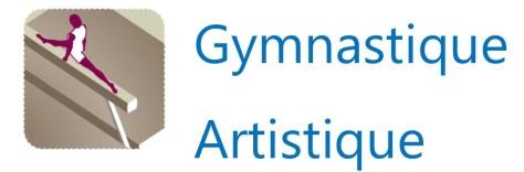 logo Gym artistique